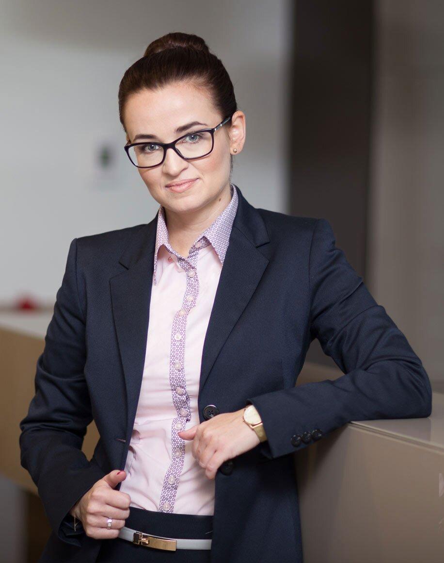 Anna Jędrysiak - Morycz